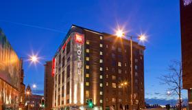 ibis Belfast City Centre - Belfast - Edificio