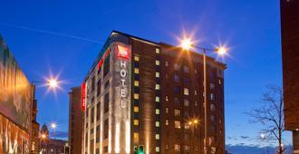 ibis Belfast City Centre - Belfast - Building