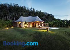 9 Hornbills Tented Camp - Ko Yao Noi - Golf