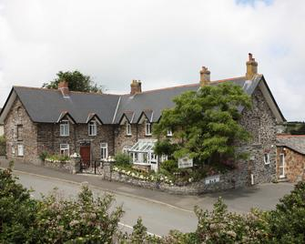 The Old Coach House - Boscastle - Building