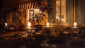 Chanteclair - Cannes - Restaurant