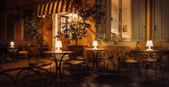Chanteclair - קאן - מסעדה