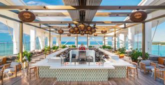 SLS Baha Mar - נאסאו - מסעדה