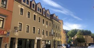 Pension Burkhardt - Meißen - Gebäude