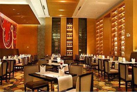 Ocean Hotel Shanghai - Шанхай - Ресторан