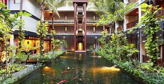 Mercure Kuta Bali - Kuta - Edificio