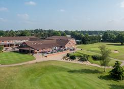 Wensum Valley Hotel Golf and Country Club - Νόργουιτς - Κτίριο