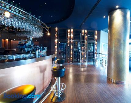 Vitalia Seehotel - Bad Segeberg - Bar