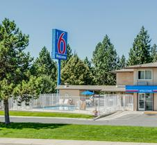 Motel 6 Spokane West Downtown