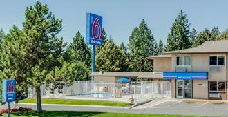 Motel 6 Spokane West Downtown - ספוקיין