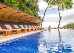 Los Altos Resort - Manuel Antonio - Svømmebasseng