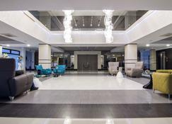 Gardenia Hotel & Spa - Veles - Lobby