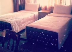 Andaleeb Hotel - Zarqa - Bedroom