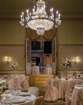 Bourbon Orleans Hotel - New Orleans - Banquet hall