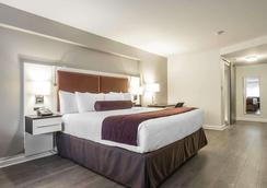 The Saint James Hotel Ascend Hotel Collection - Toronto - Bedroom