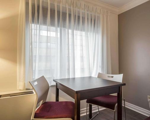 The Saint James Hotel, an Ascend Hotel Collection Member - Toronto - Dining room