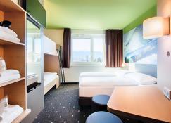 Hotel City Villach - Villach - Bedroom
