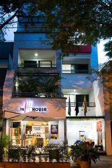In House - Medellín - Edificio