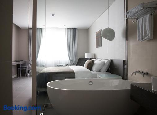 Mate Hotel Bundang - Seongnam - Bathroom