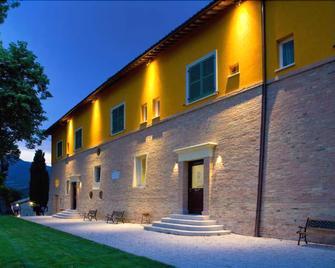 Relais Villa Fornari - Camerino - Gebäude