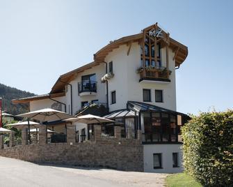 meiZeit Lodge - Filzmoos - Gebäude