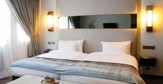 帝國卡薩布蘭卡酒店 - 卡薩布蘭加 - 卡薩布蘭卡 - 臥室