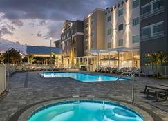 Carlisle Inn - Sarasota - Piscina