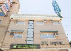 Gv Hotel Masbate - Masbate - Edificio