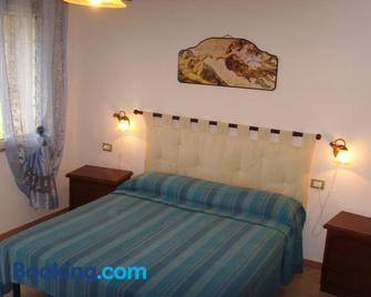 Casa Vacanze Giovanna - Sant'Anna Arresi - Bedroom