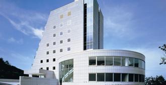 Takamiya Rurikura Resort - יאמאגאטה - בניין