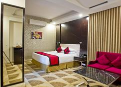 Innotel Luxury Business Hotel - Dacca - Habitación