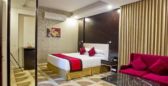 伊奈爾商業精品酒店 - 達卡 - 達卡