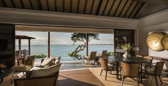 Four Seasons Resort Bali at Jimbaran Bay - South Kuta - Spisestue