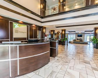 Holiday Inn Houston-Webster - Webster - Рецепція