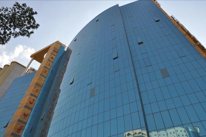 One To One Diar Al Jaafria Hotel - Mecca - Building