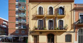 Hostal B&B Poblenou - Barcelona - Building