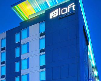 Aloft Nashville Franklin - Franklin - Building