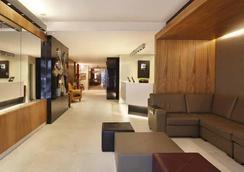Copa Sul Hotel - Rio de Janeiro - Lobby