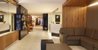 Copa Sul Hotel - Rio de Janeiro - Resepsjon