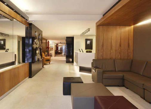 Copa Sul Hotel - Ρίο ντε Τζανέιρο - Σαλόνι ξενοδοχείου