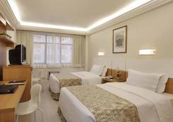 Copa Sul Hotel - Rio de Janeiro - Bedroom