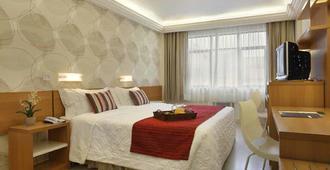 Copa Sul Hotel - Río de Janeiro - Habitación