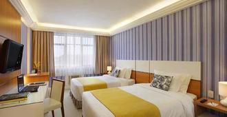考帕蘇爾酒店 - 里約熱內盧 - 里約熱內盧 - 臥室
