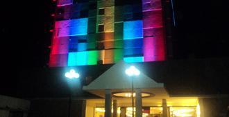 Pamulinawen Hotel - San Nicolas