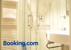 3C B&B - Venice - Bathroom