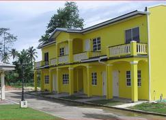 Piarco Village Suites - Piarco - Building
