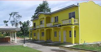 Piarco Village Suites - Piarco