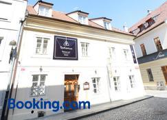 Hotel Bohemia - České Budějovice - Building