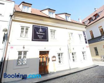 Hotel Bohemia - Чеське Будейовіце - Building