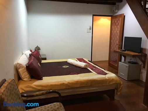 Rangoon Residence - George Town - Bedroom